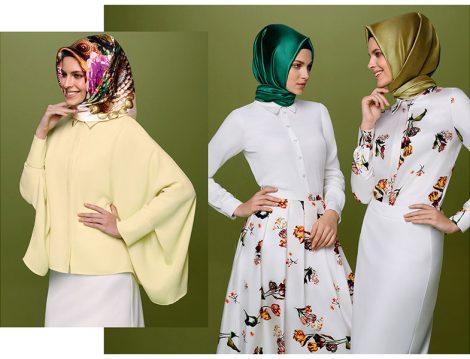 Armine 2016 İlkbahar Yaz Koleksiyonu Etek Modelleri