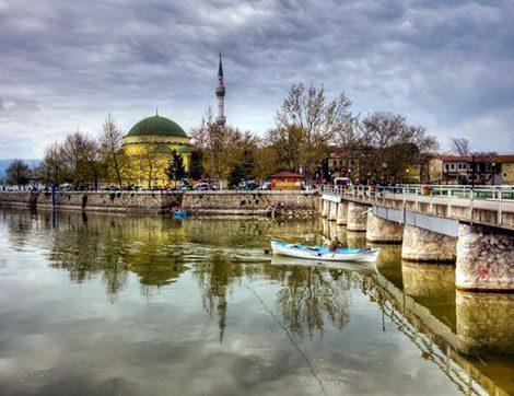 Evliyalar Şehri Bursa'da Nereler Gezilir?