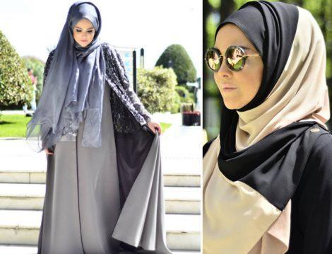 Gülsüm Elkhatroushi Şal Modelleri 2016 Yaz