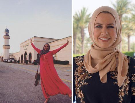 Hijabtome Müslüman Kadınların Sosyal Medyadaki İslamafobi Savaşı