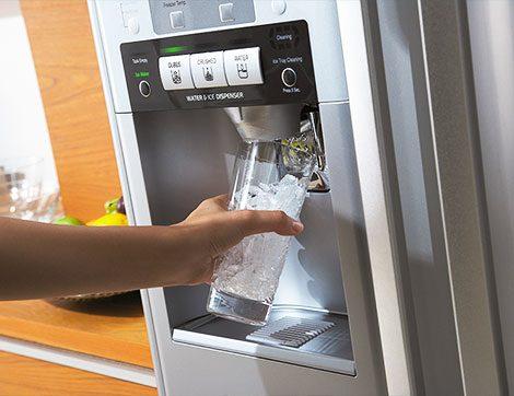Sıcak Havalarda Soğuk Su ve Buz İhtiyacınız Hitachi Buzdolabından