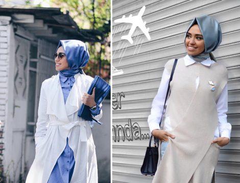 Hulya Aslan 2016 Kıyafet Modelleri