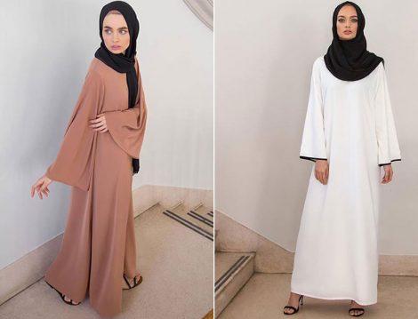 Inayah 2016 Yaz Elbise Modelleri