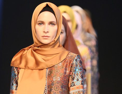 IMFW, Avustralya'dan ABD'ye Modanın Önemli İsimlerini Buluşturdu