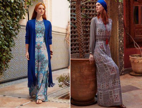 Kayra 2016 Yazlık Elbise Modelleri