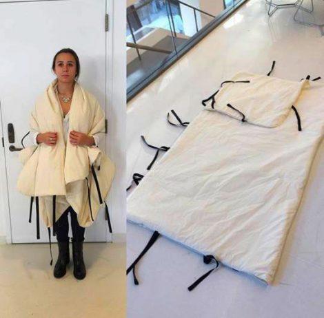 Mültecilere Özel Değişim İçin Tasarım Koleksiyonu