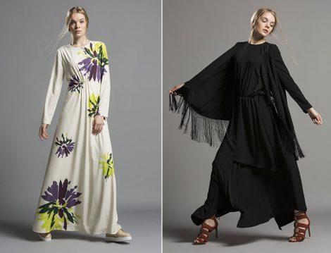 Mejj Giyim 2016 Elbise Modelleri