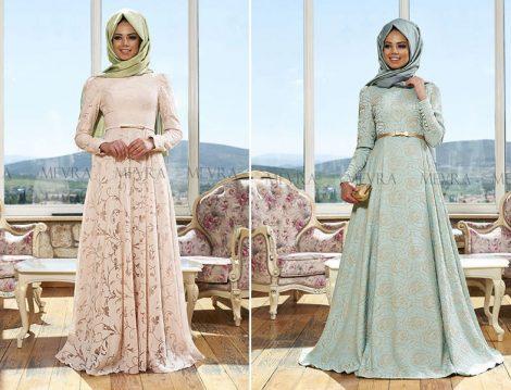 Mevra 2016 Abiye Elbise Modelleri