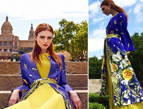 Mimya 2016 Yaz Elbise Modelleri