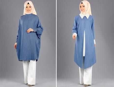 ModaGilşah 2016 Tesettür Giyim Modelleri