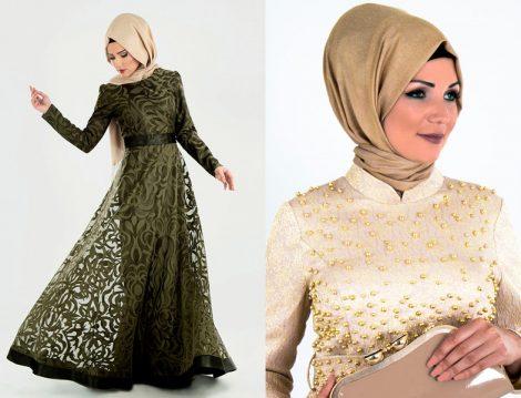 Modagilsah Abiye Elbiseler