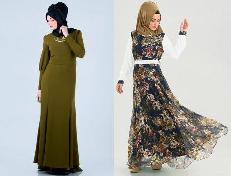 Modagilsah Elbiseler