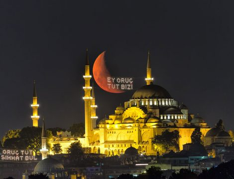 Osmanlı'dan Kalma Ramazan Gelenekleri