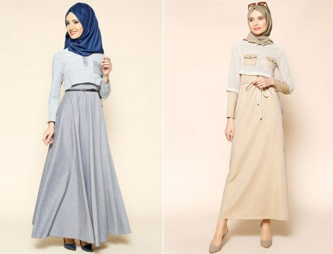 Puane 2016 Elbise Modelleri