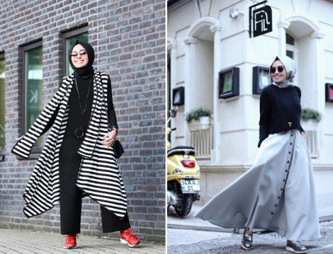 Qooq 2016 Yaz Tesettür Giyim Modelleri