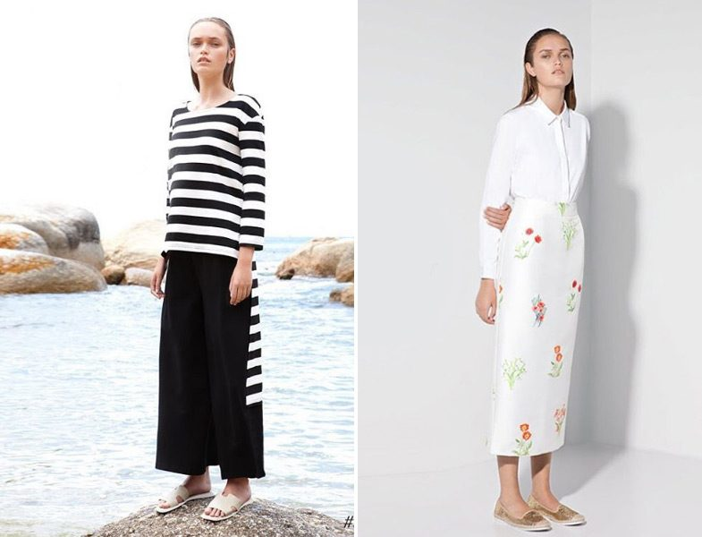 Riva Fashion 2016 Yaz Tesettür Modelleri