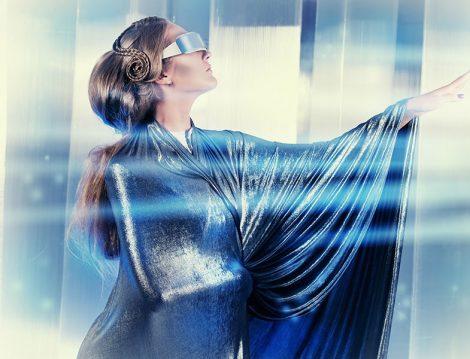 Superwoman Olmak