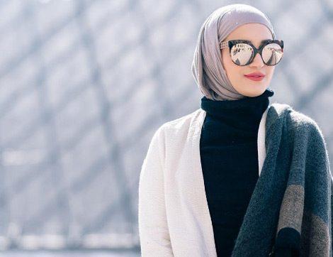 Moda Blogger'ları gibi Giyinmenin 9 Yolu