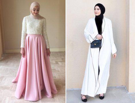 Tesettür Giyim 2016 Stil Önerileri