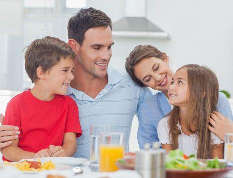 Çocuk Eğitiminde Babanın Rolü