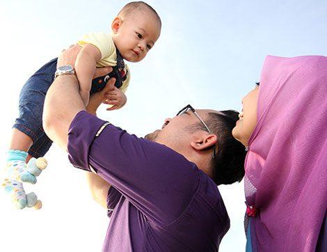 Çocuk Eğitiminde Babanın Rolü Nedir?