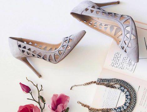 İnci Deri 2016 Lazer Kesim Ayakkabı Modelleri