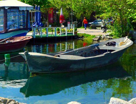 İstanbul Yakınlarında Gidebilecek 5 Yer Önerisi (Sapanca)