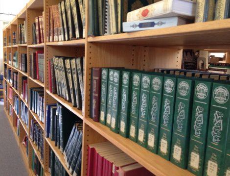 1. Arapça Kitap Fuarı