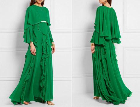 2016 Yazının Sevilen Abiye Elbise Modelleri