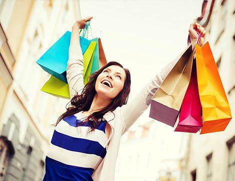 Akıllı Kadınların Hesaplı Alışveriş Sırları