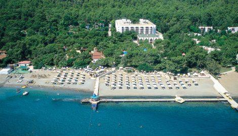 Azra Resort İslami Otel