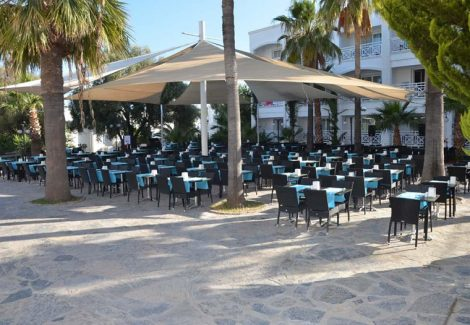 Bodrum 1453 Resort Hotel