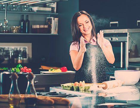 Chef's Table Mutfak Akademisi Eğitimleri Başlıyor