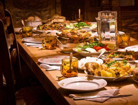Ender Saraç Sağlıklı Ramazan'ın Sırları