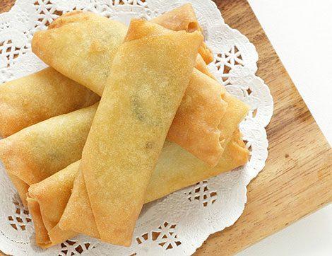 2016'nın 7. İftar Menüsü ve Fırında Paçanga Böreği Tarifi