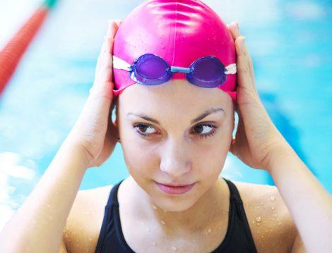 Kadınlara Özel Yüzme Havuzları