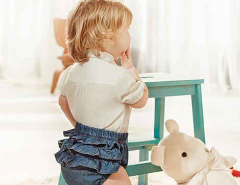 Koton Baby'den Çocuklara Yazlık ve Bayramlık Elbiseler