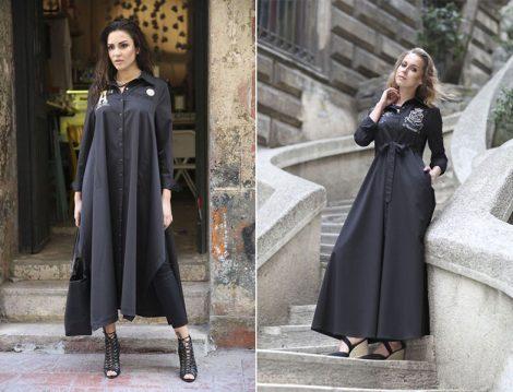 Latifa 2016 Yaz Kap ve Elbise Modelleri