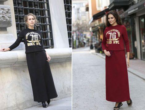 Latifa 2016 Yazlık Elbise Modelleri