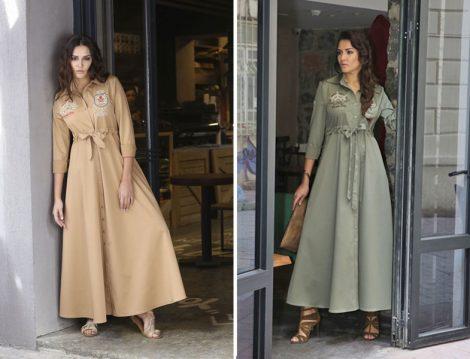 Latifa Tesettür Spor Elbise Modelleri 2016 Yaz