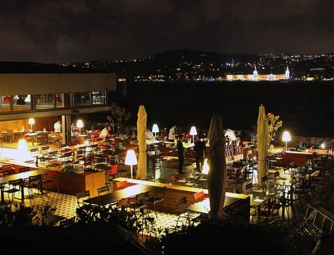 Market Bosphorus 2016 İftar Menüsü