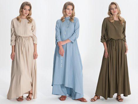 Merve Dağlı for Ladies 2016 Yaz Koleksiyonu