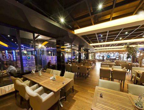 Oba Restaurant 2016 İftar Menüsü