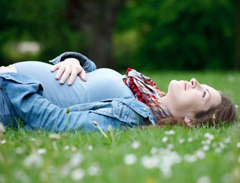 Oruç Tutan Hamileler Nelere Dikkat Etmeli