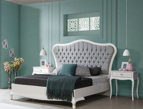 Perge Yatak Odası