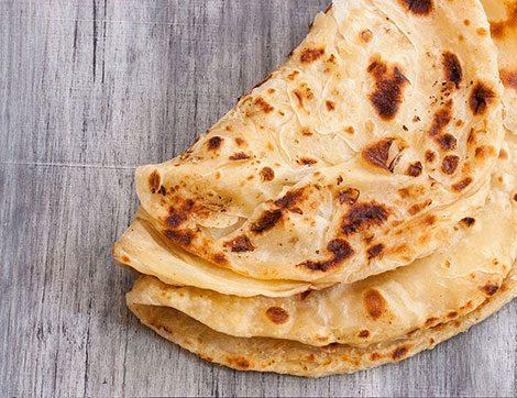 Sahura Nefis Peynirli Gözleme Yapalım mı?