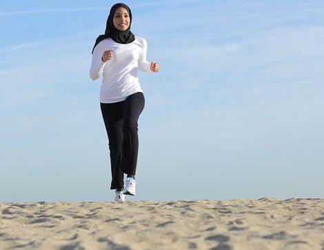 Ramazan'da Egzersiz Nasıl Olmalı?