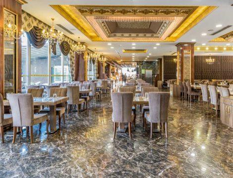 Saraylı Restoran 2016 İftar Menüsü