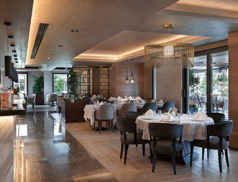 Seraf Restaurant