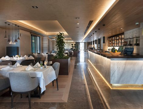 Seraf Restaurant 2016 İftar Menüsü